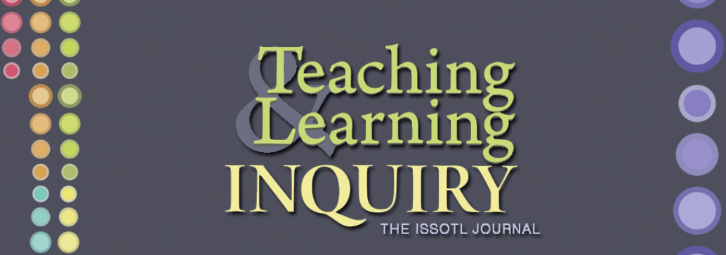Teaching & Learning Inquiry