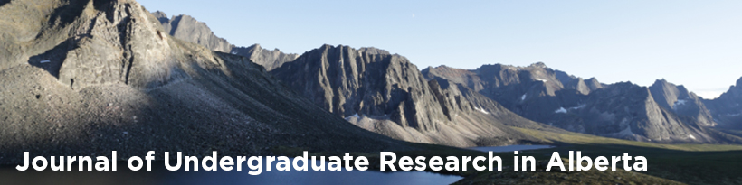 Journal of Undergraduate Research in Alberta
